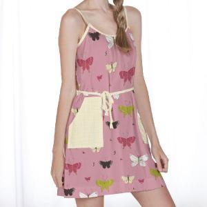 ワンピース 夏 Munki Munki Butterflies|pajamas