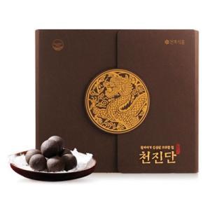 『チョンホ食品』鹿茸漢方丸(天辰丹)(4g×30丸) 健康維持 体力維持 体がだるい 疲れやすい 健康補助食品 韓国食品|paldo