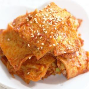 『自家製』おでん炒め・やや辛口(200g) 惣菜 韓国おかず おでん お弁当 おつまみ