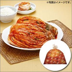 【当店おすすめ】『宗家』白菜キムチ|ポギキムチ(10kg・業務用) [チョンガ][韓国キムチ]|paldo