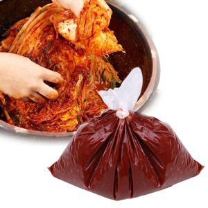 『食材』キムチの素|キムチヤンニョム(1kg) キムチ味付の素 白菜キムチ カクテキ キムチ調味料 韓国料理
