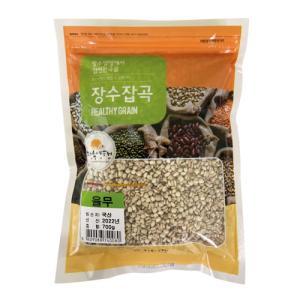 『食材』ハトムギ|鳩麦(500g)■韓国産 はとむぎ 雑穀 穀物 韓国料理 韓国食材 韓国食品|paldo