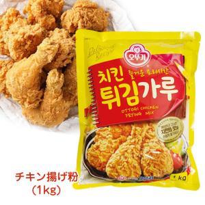 『粉類』フライドチキンパウダー(5kg) 韓国料理 韓国食材 韓国食品|paldo