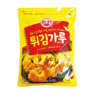 『オトギ』天ぷら粉(1kg) 天ぷら 揚げ物 サクサク オトッギ 韓国料理 韓国食材 韓国食品|paldo