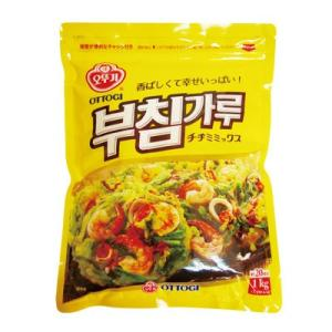 『オトギ』チヂミの粉(1kg) オトッギ 韓国料理 韓国食材 韓国食品|paldo