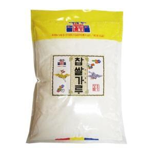 『名品班家』チャップサルカル|餅米粉(1kg) 粉類 穀物粉 韓国料理|paldo