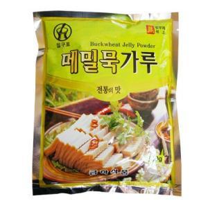 『クムハ食品』そば粉|メミルムック粉(500g)蕎麦粉 穀物粉 ダイエット食品 韓国食材 韓国食品|paldo