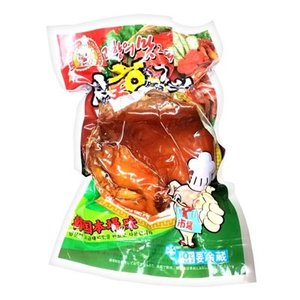 『市場』味付け豚足 | チョッパル(大・1kg) [豚肉][加工食品][韓国料理]|paldo