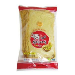 『ボンピョ』釜山四角おでん(520g・10枚) かまぼこ 加工食品 韓国料理 韓国食材