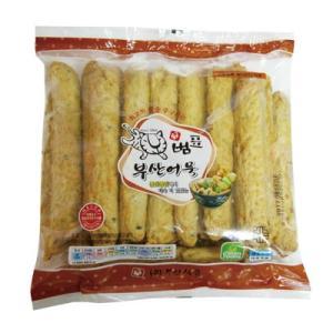 『ボンピョ』釜山棒おでん(780g) かまぼこ 加工食品 韓国料理 韓国食材