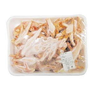 『鶏肉類』鶏足|モミジ(骨有り・1kg)■日本産  鶏肉 韓国料理|paldo