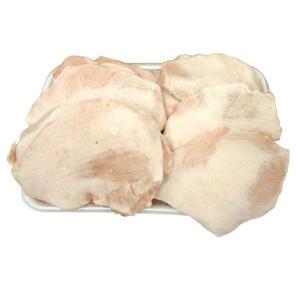 『豚肉類』豚トロブロック(約1kg)|paldo