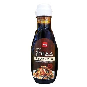 『ワン』チャプチェソース 春雨の素(240g) wang 韓国調味料 韓国料理 韓国食材 韓国食品 paldo