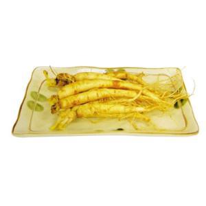 『食材』参鶏湯用生人参(50g)■韓国産 参鶏湯食材 冷蔵食材 韓国食材 paldo