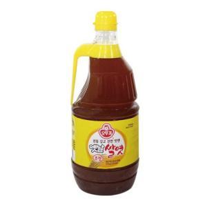 『オトギ』ゾチョン | 米水あめ(2.5kg) オットギ 米水飴 韓国調味料 韓国料理 韓国食材 韓国食品|paldo