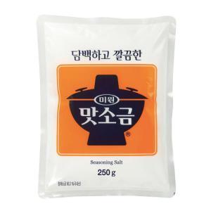 『大象』マッソグム | 味塩 (500g) デサン韓国調味料 韓国食材|paldo