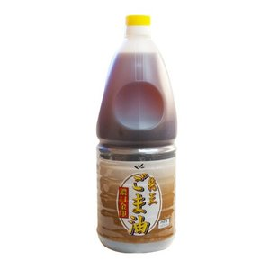 『大山』純正ごま油(1.65L)[調味料]|paldo