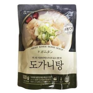 『チャムストーリー』ドガニタン(500g・辛さ0) レトルト 韓国スープ 韓国鍋 韓国料理 チゲ鍋 韓国食品|paldo