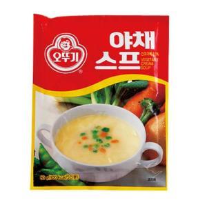 『オトギ』野菜スープ(80g) [韓国インスタントスープ][韓国食品]|paldo