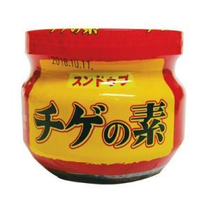『韓国調味料』スンドゥブチゲソース|純豆腐チゲの素(200g) ソース たれ 鍋料理 チゲ鍋