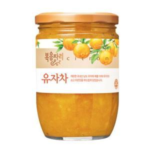 『ポグムジャリ』ゆず茶 柚子茶(620g) 韓国お茶 伝統お茶 健康茶 韓国飲料 韓国ドリンク 韓国お土産 paldo