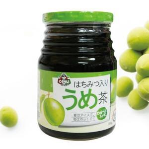 『アッシ』はちみつ入り梅茶(550g) [韓国お茶][伝統茶] paldo