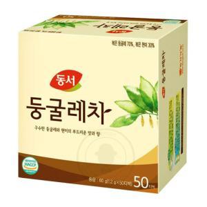 『東西』アマドコロ茶 ドングレ茶(1.2gx50包・ティーバッグ) ドンソ トングレ茶 ドゥングレ茶 健康茶 穀物茶 ダイエット茶 韓国茶