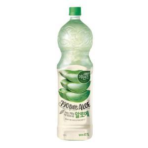『ウンジン』ジャヨヌンアロエ アロエドリンク(1.5L・PET) 韓国飲料 韓国ドリンク 韓国飲み物 韓国食品 paldo