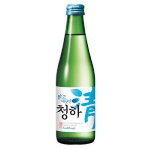『LOTTE』清河|清酒(300ml) お酒 米酒 韓国お酒|paldo