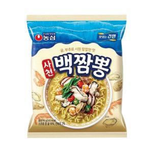 『オトギ』グルチャンポン | 牡蠣ジンチャンポン(130g・中辛)  オトッギ インスタントラーメン カキ 海鮮 おいしい 韓国ラーメン|paldo