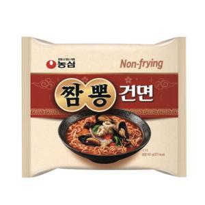 『農心』乾麺セウタン|乾麺海老湯ラーメン(103g・360kcal) 干しエビ 発酵熟成麺 韓国ラーメン インスタントラーメン 韓国料理 韓国食品|paldo
