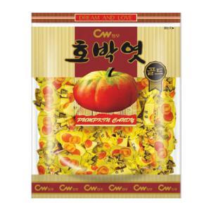 『グリーン製菓』伝統カボチャ飴(270g) 伝統お菓子 韓国お菓子 韓国食品|paldo