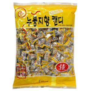 『韓国キャンディー』おこげキャンディー|おこげ味飴(800g・業務用)  キャンディー 韓国飴 韓国お菓子 韓国食品|paldo