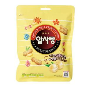 『ヘテ』アルサタン|ピーナッツ飴(90g) [韓国飴]|paldo