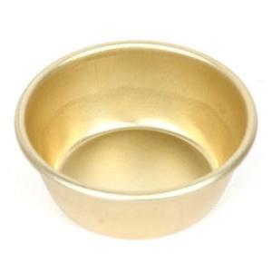 『酒器』マッコリ杯(マッコリやかんのカップ1個) ■カップのみ | 洋銀 ヤカン お酒カップ キッチン用品 韓国食器 韓国雑貨|paldo