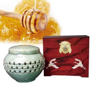 『韓国養蜂農協』蜂蜜 韓国産蜂蜜(1kg)■ギフト用におすすめ!  はちみつ ハチミツ 健康食品 韓国食品 paldo