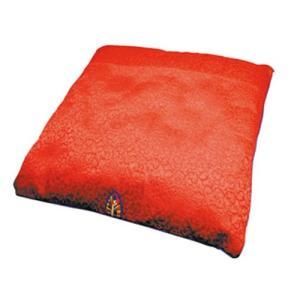 ■韓国座布団■韓国の伝統のざぶとんセット【赤・紅色】綿入り50cmx50cm■韓国雑貨|paldo