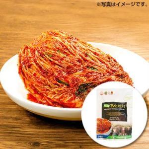 【訳あり★お得価格】『韓国農協』白菜キムチ|韓国産(1kg) ポギキムチ 韓国キムチ 韓国おかず 韓国料理 韓国食材 韓国食品|paldo