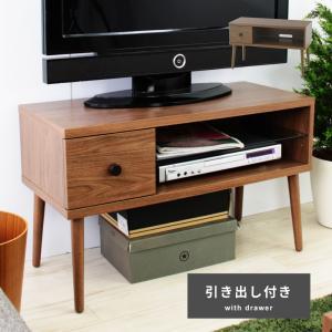 テレビ台 ローボード テレビボード 80cm TVボード TV台 北欧 木製|palette-life