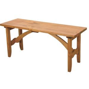 ベンチ ダイニングベンチ 椅子 おしゃれ 腰掛 木製 カントリー palette-life
