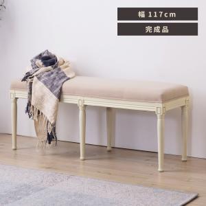 ベンチ 椅子 おしゃれ ダイニングベンチ 木製 ヨーロピアン フレンチ palette-life