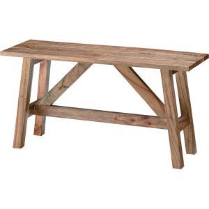 ベンチ 椅子 おしゃれ 90cm ダイニングベンチ 木製 ヴィンテージ palette-life