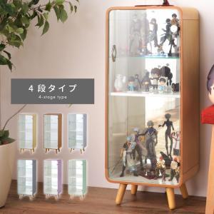 フィギュアケース コレクションケース コレクションラック 棚 収納 アクリルスタンド プライズ|palette-life