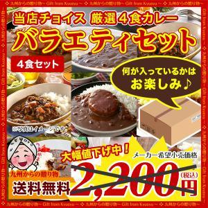 【博多×欧風黒カレー、博多華味鳥チキンカレー、国産鶏ハンバー...