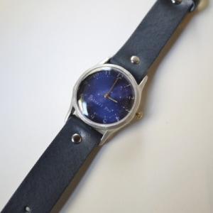 ミルキーウェイ日本製腕時計(専用BOX付き)PalnartPoc直営 時計 可愛い ブランドパルナートポック直営店 |palnartpocstore