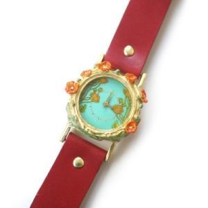 ポピー日本製 腕時計(専用BOX付き)PalnartPoc直営 時計 可愛い ブランドパルナートポック直営店 |palnartpocstore