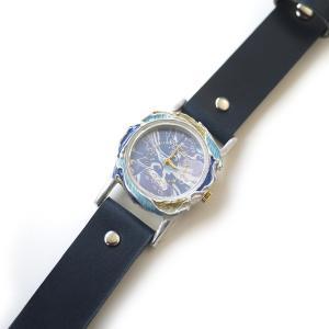 南極海流腕時計 日本製 腕時計(専用BOX付き)PalnartPoc直営 時計 可愛い ブランドパルナートポック直営店 |palnartpocstore