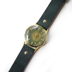 ユリシーズ(ゴールド)日本製 腕時計(専用BOX付き)PalnartPoc直営 時計 可愛い ブランドパルナートポック直営店 |palnartpocstore