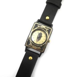 セレンディピティ(黒)日本製 腕時計(専用BOX付き)PalnartPoc直営 時計 可愛い ブランドパルナートポック直営店 |palnartpocstore