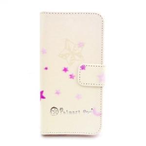 セール 半額  ポイント消化 ミルキーウェイ iPhone6 PalnartPoc 手帳 手帳型 アイフォン ケース カバー マグネット カード入|palnartpocstore